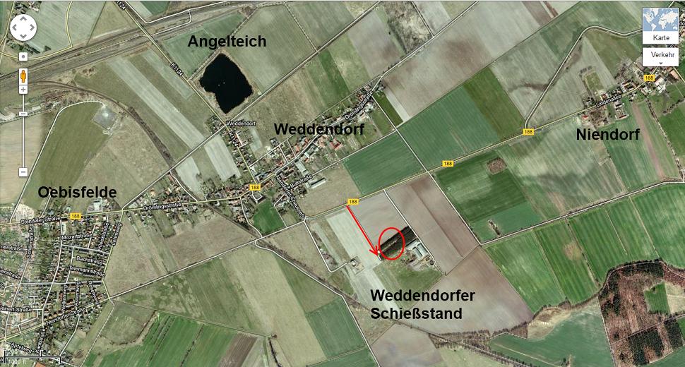Anfahrt Weddendorf1